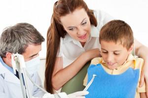 Zahnarztangst-Kinder-München